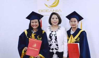 5 học viện đào tạo thẩm mỹ uy tín nhất Việt Nam