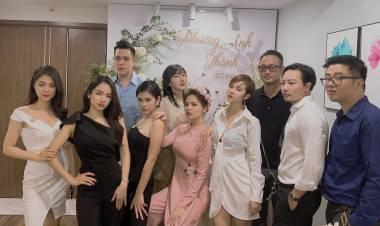 Chồng đại gia của Phanh Lee là tổng giám đốc tập đoàn đầu tư Cocobay Đà Nẵn