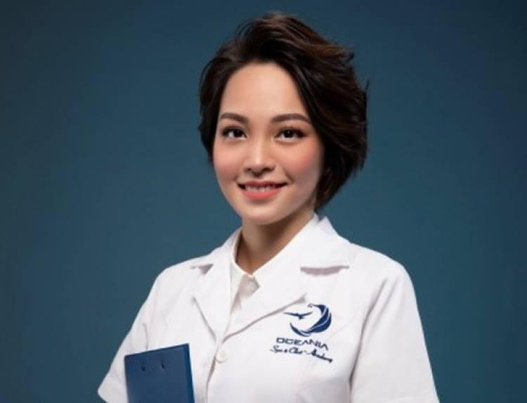 Những phụ nữ Việt Nam trẻ tuổi thành danh tại Vương quốc Anh
